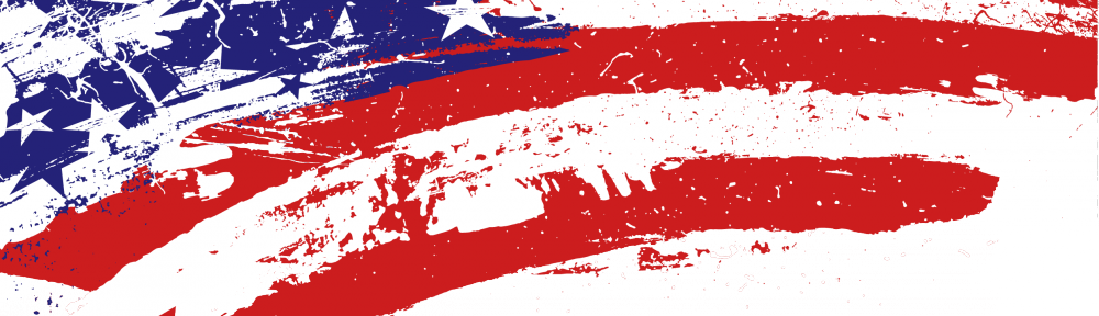 grungeflag